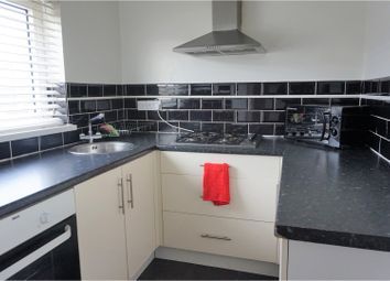 Thumbnail 1 bed flat for sale in Heaton Gardens, South Shields