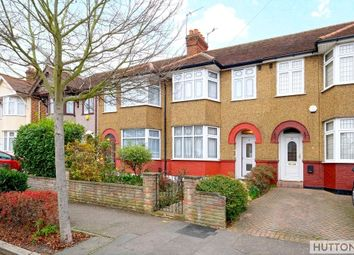 3 bed terraced house for sale in Canfield Road, Woodford Green IG8