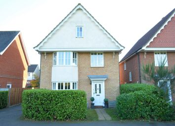 Thumbnail 5 bed detached house for sale in Kirkefields, Guildford