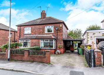 Thumbnail 2 bed semi-detached house for sale in Ryedale Avenue, Lower Wortley, Leeds