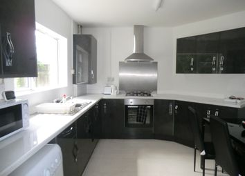 Thumbnail 3 bed terraced house to rent in Gerard Avenue, Canley, Coventry