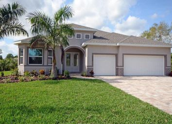 Thumbnail 3 bed property for sale in 6055 Sequoia Circle, Vero Beach, Florida, United States Of America
