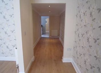 Thumbnail 1 bed flat to rent in Percy Terrace, Mutley Plain, Plymouth