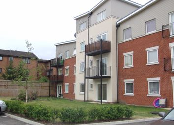 Thumbnail 1 bed flat to rent in West Gate Mews, 428 Whippendell Road, Watford, Hertfordshire