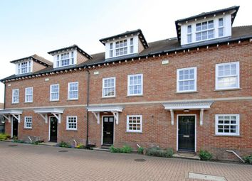 Thumbnail 4 bed terraced house to rent in Wedgwood Place, Cobham