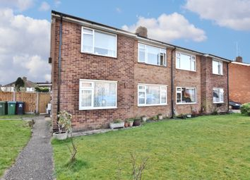2 bed maisonette for sale in Kilby Close, Watford WD25