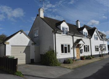 Thumbnail 3 bed semi-detached house for sale in Farm Lane, Bredon, Tewkesbury