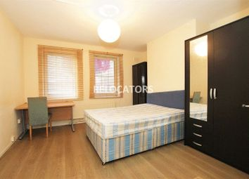 Thumbnail 4 bed flat to rent in Jamaica Street, London