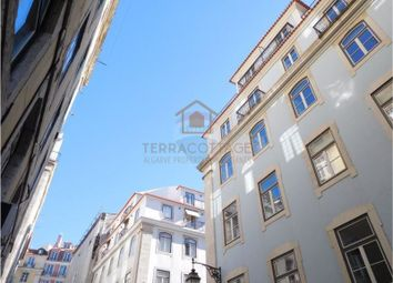 Thumbnail 3 bed apartment for sale in Rua Da Madalena Lisboa, Santa Maria Maior, Lisboa