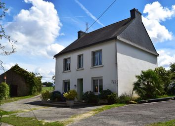 Thumbnail 4 bed detached house for sale in 56240 Inguiniel, Morbihan, Brittany, France