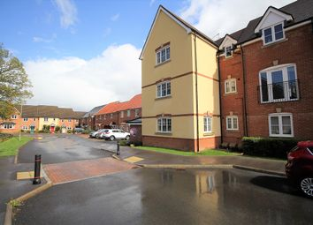 Thumbnail 1 bed flat for sale in Garstons Way, Holybourne, Hampshire