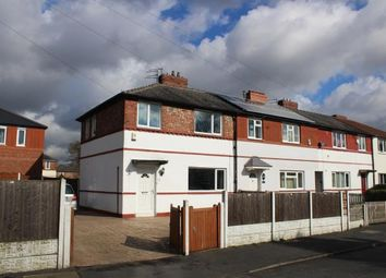 3 bed semi-detached house for sale in Rudheath Avenue, Withington, Manchester, Greater Manchester M20