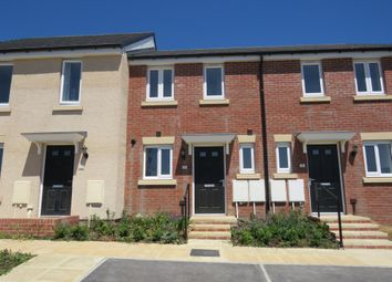 Thumbnail 2 bed terraced house for sale in Rhoose Way, Rhoose, Barry