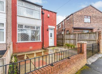 Thumbnail 2 bed semi-detached house for sale in Eton Hall Drive, St. Helens, Merseyside