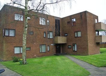 Thumbnail 2 bed flat to rent in Guthrum Court, Erdington, Birmingham