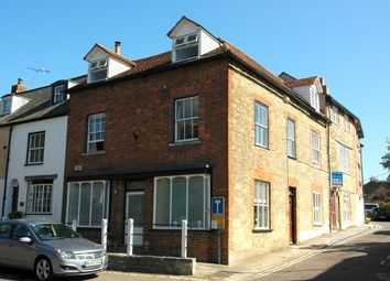 3 bed town house for sale in The Old Clock Shop, Bridge Street, Sturminster Newton, Dorset DT10