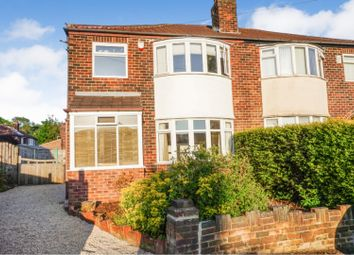 Thumbnail 3 bed semi-detached house for sale in Roxholme Place, Leeds