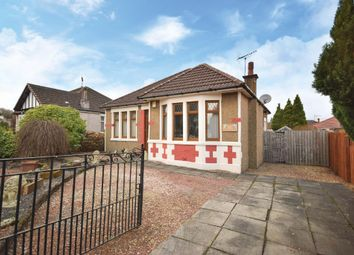Thumbnail 3 bed detached bungalow for sale in Benview Road, Clarkston, Glasgow