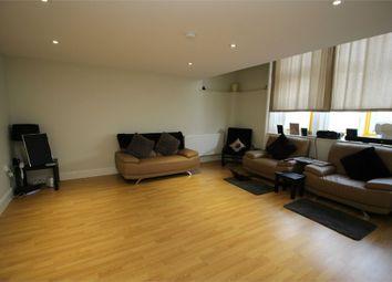 Thumbnail 1 bedroom flat to rent in Highbridge Road, Barking, Essex