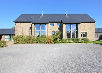 Thumbnail 4 bed property for sale in Pen Cantref, Brecon