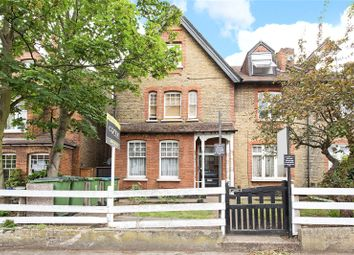 Thumbnail 1 bed flat for sale in Glenluce Road, Blackheath