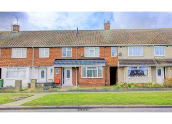 3 bed terraced house for sale in Melrose Avenue, Billingham TS23