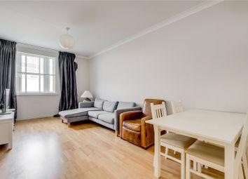 Thumbnail 1 bed flat to rent in Royal Belgrave House, Hugh Street, London