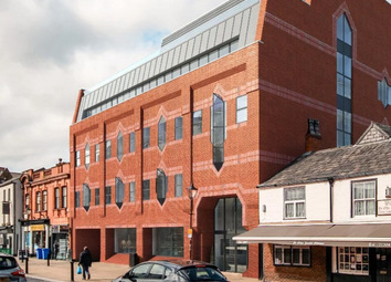 Thumbnail 2 bedroom flat for sale in Churchgate, Bolton