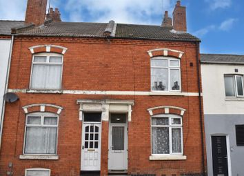 3 bed terraced house for sale in St. Michaels Road, Northampton NN1