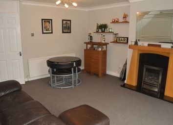 Thumbnail 3 bedroom town house for sale in Fleury Close, Sheffield