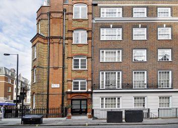 Thumbnail 3 bedroom flat to rent in Welbeck Street, Marylebone, London