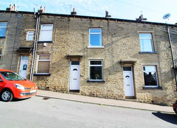 Thumbnail 2 bedroom terraced house for sale in Grove Street, Sowerby Bridge
