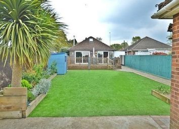 Thumbnail 3 bedroom detached house for sale in Lower Blandford Road, Broadstone