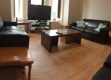 Thumbnail 9 bed property to rent in Victoria Road, Fallowfield, Manchester