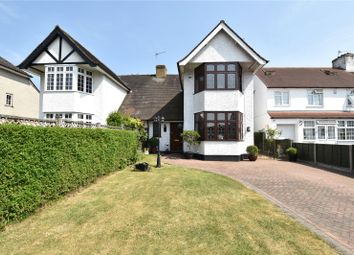 Thumbnail 3 bed semi-detached house for sale in Shepherds Lane, West Dartford, Kent