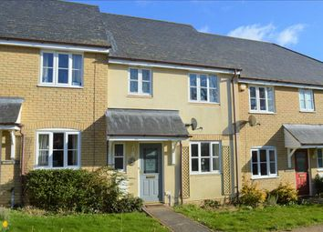 3 bed terraced house for sale in Gladfly, Gransden Road, Caxton CB23