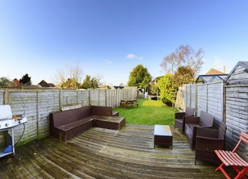 Thumbnail 2 bed flat for sale in Stroud Lane, Mudeford