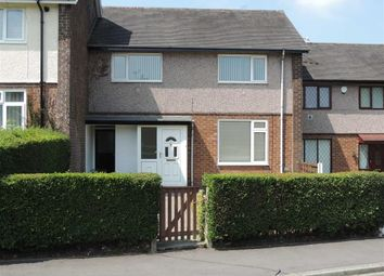 Thumbnail 3 bedroom town house to rent in The Ridgway, Romiley, Stockport