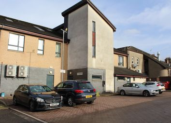 Thumbnail 2 bed flat to rent in 1 Linlee Court, Airdrie