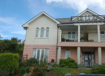 Thumbnail 2 bed flat to rent in Bosuns Point, Alta Vista Road, Paignton