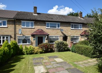 Thumbnail 3 bed end terrace house for sale in Wrawby Road, Scunthorpe