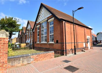 Thumbnail 3 bed end terrace house for sale in Old School Court, Shoeburyness, Essex