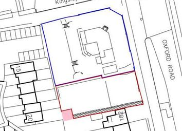 Thumbnail Land for sale in Residential Development Opportunity, 174 Oxford Road, Kidlington, Oxfordshire