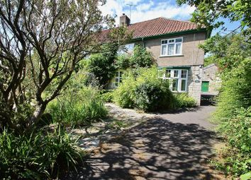 Thumbnail 3 bed semi-detached house for sale in Dod Lane, Glastonbury