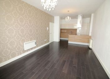 Thumbnail 1 bed flat for sale in Commercial Road, Kirkdale, Liverpool