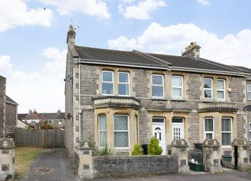Thumbnail 3 bed flat for sale in Exeter Road, Weston-Super-Mare