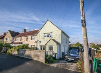Thumbnail 3 bed end terrace house for sale in Lynton Road, Bedminster, Bristol