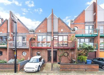 Thumbnail 3 bed semi-detached house to rent in Elephant Lane, London