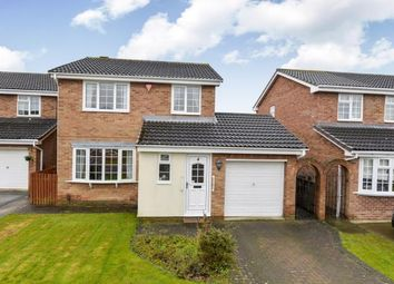 Thumbnail 3 bed detached house for sale in Nederdale Close, Yarm, Stockton On Tees
