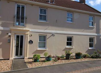 Thumbnail 1 bedroom terraced house to rent in 2 Belle Vue Court, La Rue Des Truchots, St Andrew's, Trp 72